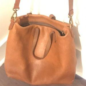 Madewell Leather Bag